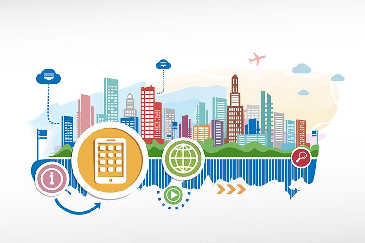 Lenovo aposta em Internet das Coisas para 2021