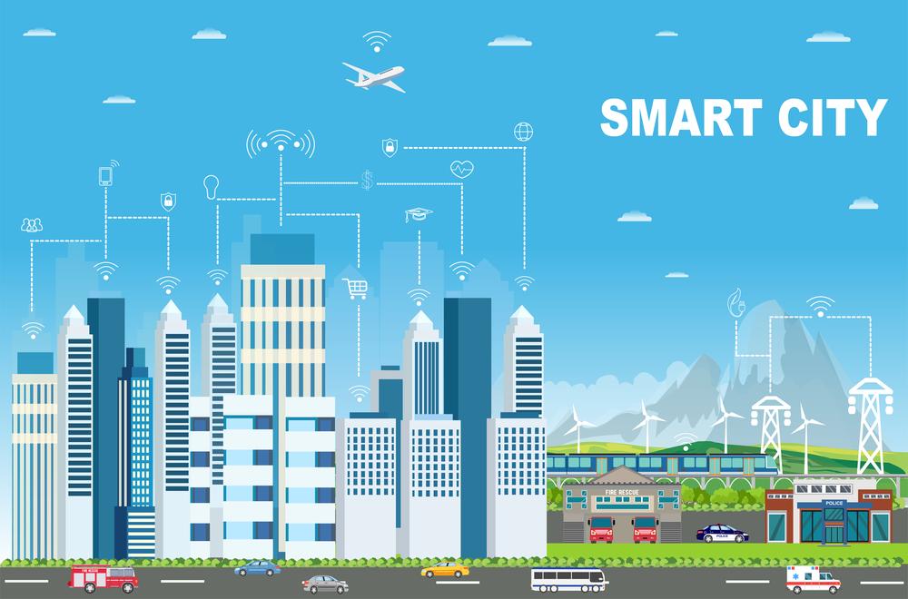 Qualcomm mostra várias aplicações de IoT como Serviço