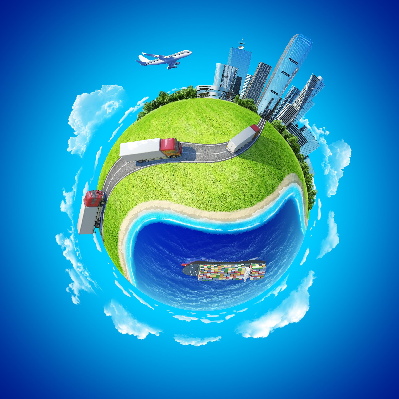 O futuro pertence ao omnichannel e à logística urbana sustentável