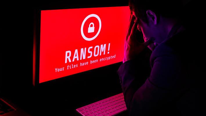 Relatório da McAfee mostra como o ransomware vem se alastrando pelo mundo