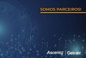 Ascenty: fornecedora de infraestrutura de Data Center e conectividade da Getrak 2