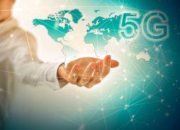 Nokia, Elisa e Qualcomm alcançam recorde de velocidade 5G na Finlândia