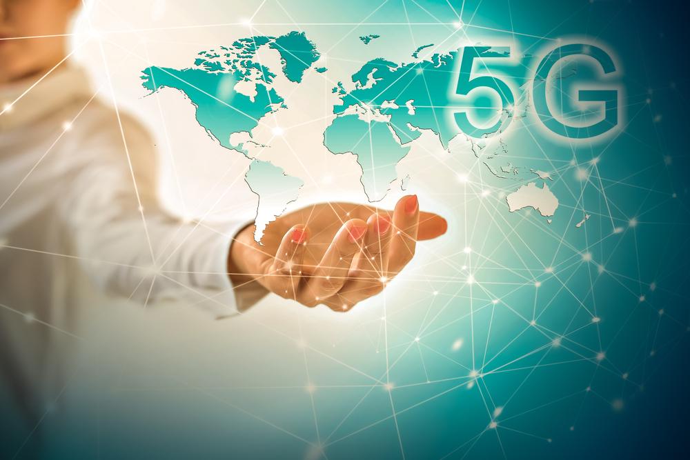 Laboratório de inovação em 5G ganha parceiros de peso