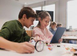 FS Security alerta para a importância da segurança das crianças em ambiente digital