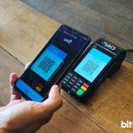 Cielo e Bitfy firmam parceria para pagamento direto com bitcoins via QR Code
