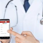 Empresa oferece solução tecnológica para triagem de pacientes em setores da saúde