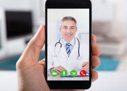 Dandelin implementa serviço de telemedicina para conectar médicos a pacientes