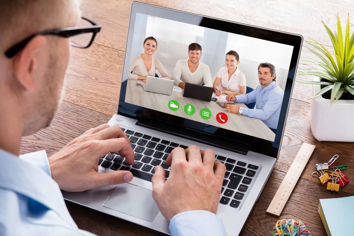 Gartner indica três passos para melhorar as reuniões virtuais