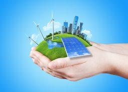 Casa dos Ventos e Anglo American fecham contrato de energia renovável do Brasil