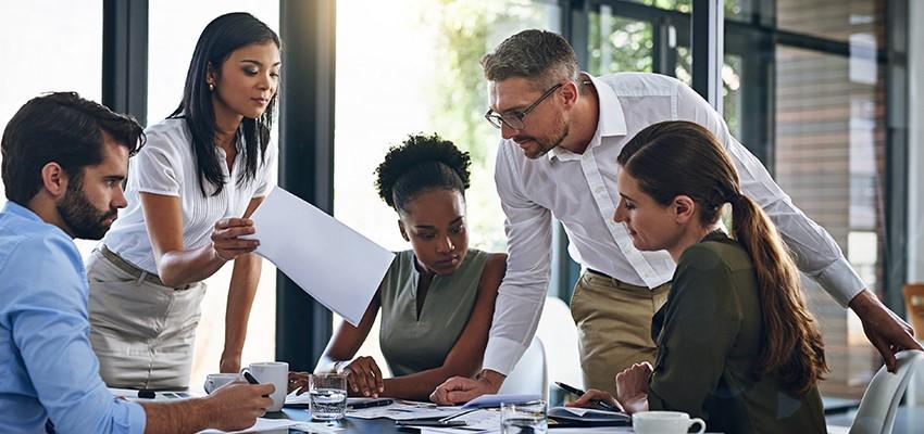 Cinco principais razões para investir em comunicações unificadas e colaboração em 2020