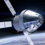 McAfee: Os próximos passos para a segurança no espaço Sideral