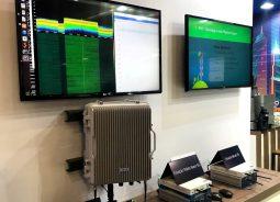 Inatel desenvolve solução para a criação de redes móveis particulares