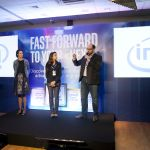 Intel anuncia nova família de processadores de alta performance