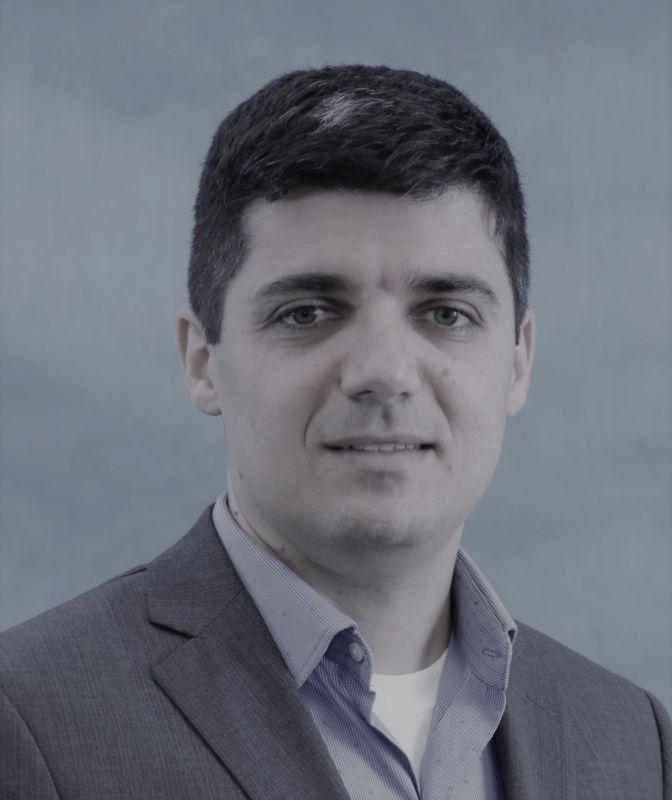 Leandro Turbino