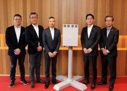 NEC e Rakuten Mobile iniciam produção de equipamento de rádio OpenRAN 5G