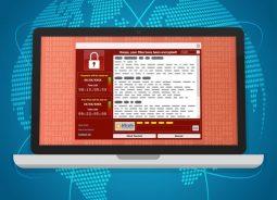 Segurança da informação: Ransomware Ryuk continua a atacar