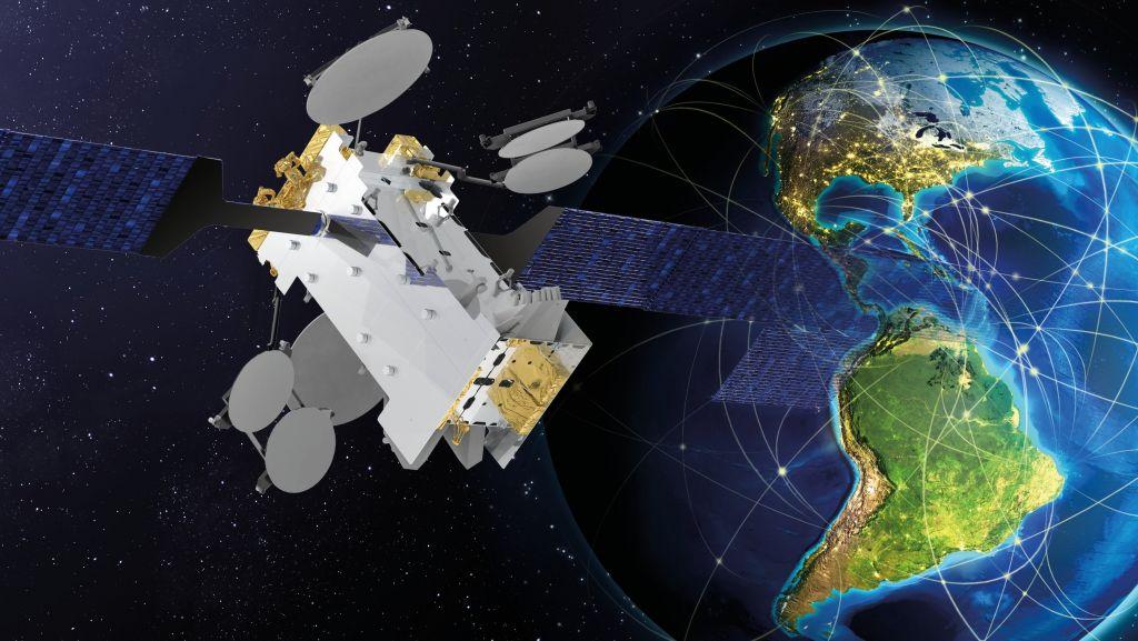 Star One D2, satélite da Embratel é anunciado