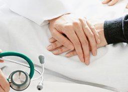 Soluções empresariais gratuitas da Kaspersky para prestadores de serviços de saúde