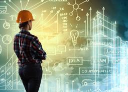 Colaboração para acelerar a Transformação Digital no setor de construção