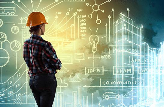 As dificuldades da digitalização no mundo da Engenharia