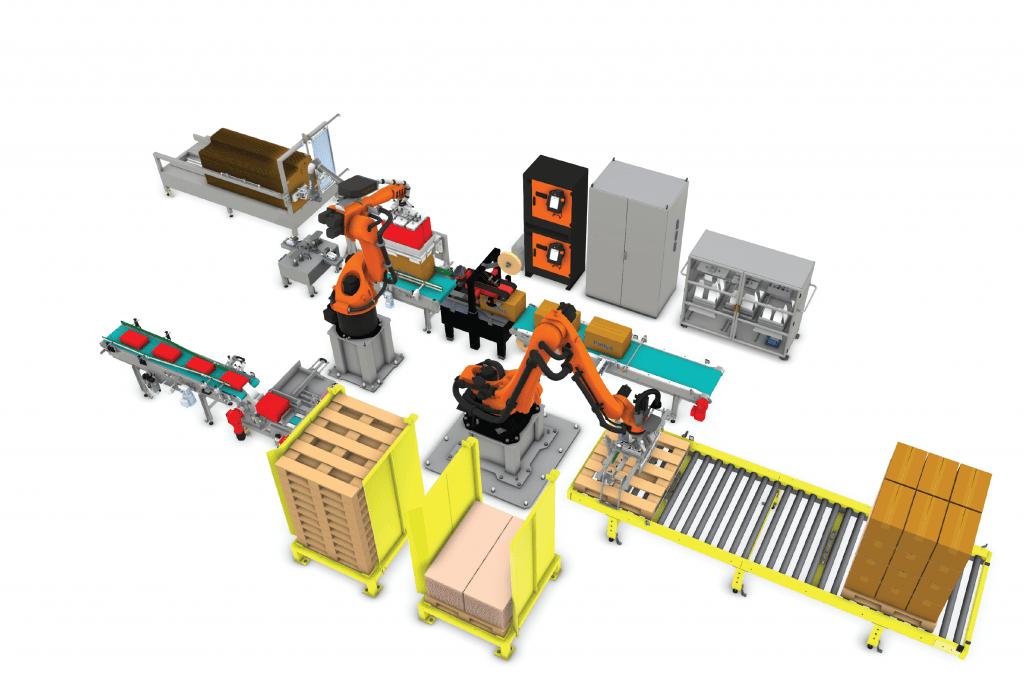 Pollux lança solução para Indústria 4.0