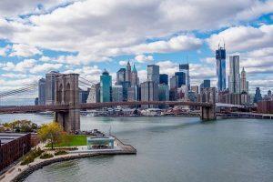 Brooklin Bridge Nova York