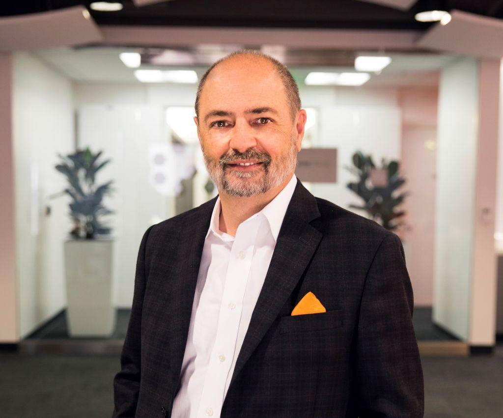 Pure Storage nomeia Charles Giancarlo como novo Diretor Presidente
