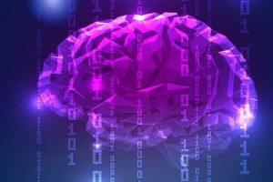 cerebro simbolizando inteligência artificial