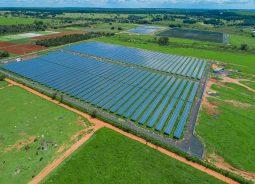 Algar Telecom coloca em operação sua segunda usina solar