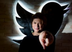 Daniela Bogoricin é a nova diretora de estratégias de marcas do Twitter no Brasil