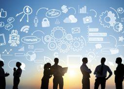 Pacote SOAR with Accenture traz ativos e serviços para transformar os negócios