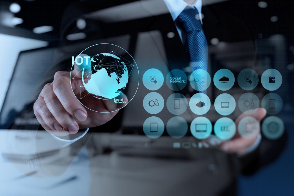 IoT:  a integração no caminho certo garante eficiência, segurança e ROI no tempo certo