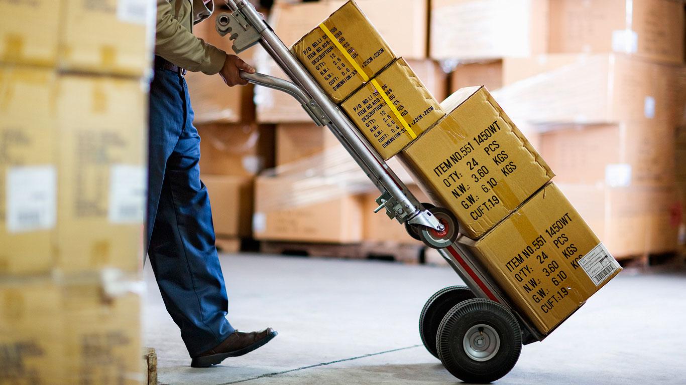 Inteligência Artificial na logística: um futuro não tão distante