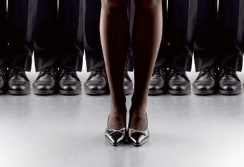 O poder da liderança feminina