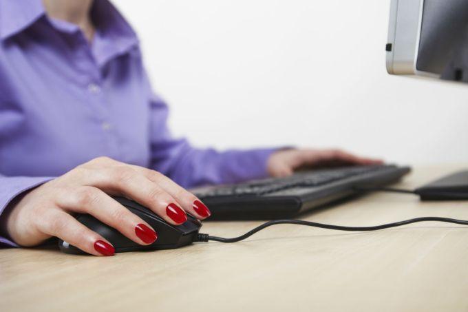 Onde estão as mulheres da tecnologia?