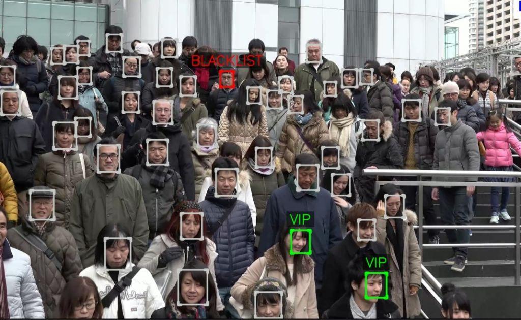 Hikvision anuncia terminais de reconhecimento facial para controle de acesso