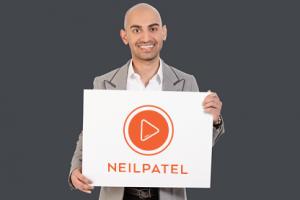 guru digital Neil Patel