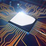 Mercado global de semicondutores cresceu 10,4% no ano passado