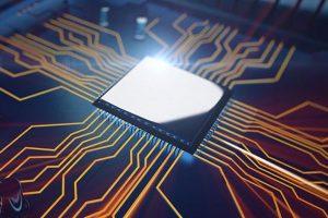 circuitos ligados em semicondutor