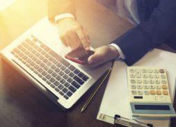 Systax identifica o nível de risco de compra com erros de tributação