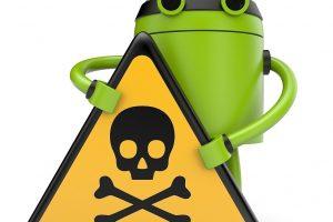 ransomware para android