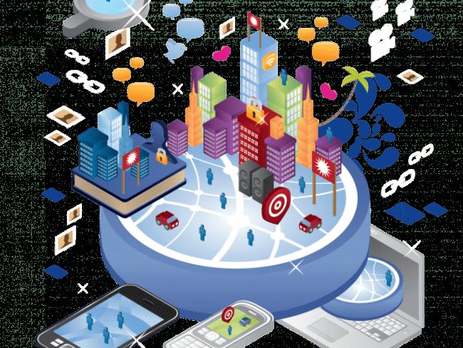 Transformação Digital: uma realidade cada vez mais presente no setor logístico