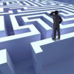 labirinto executivo