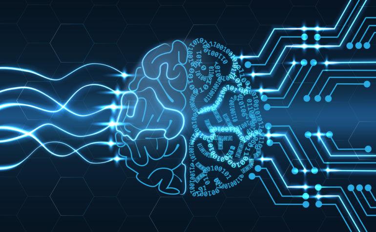 Tecnologias de inteligência artificial com ERP
