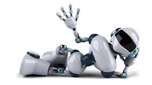 Robô da Intel conversa com clientes e ajuda a escolher o computador ideal