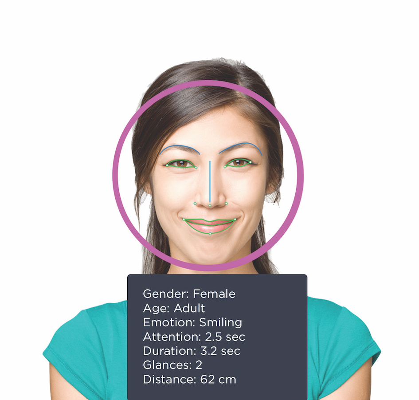 MediaTek cria plataforma de reconhecimento facial 3D para smartphones de baixo custo