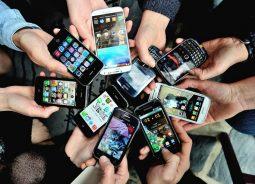 Mercado de celular fecha o primeiro trimestre de 2021 em alta, mas não anima a indústria