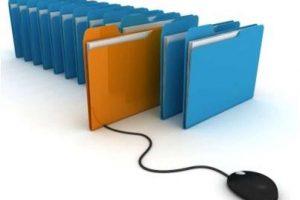 arquivos digitais
