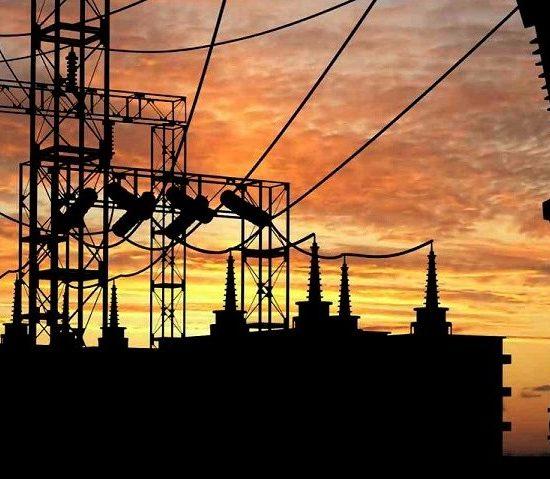 empresa de energia