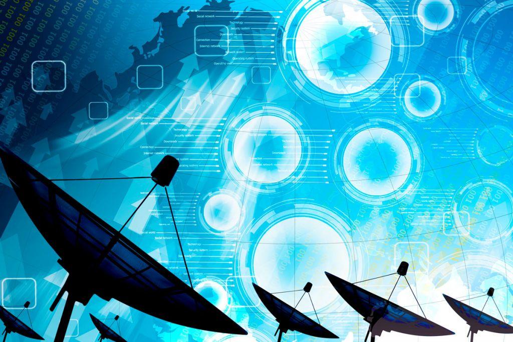 Embratel afirma estar pronta para a migração das antenas parabólicas de Banda C